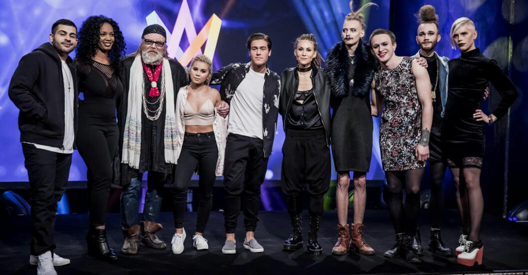 Melodifestivalen-2017-deltavling-2