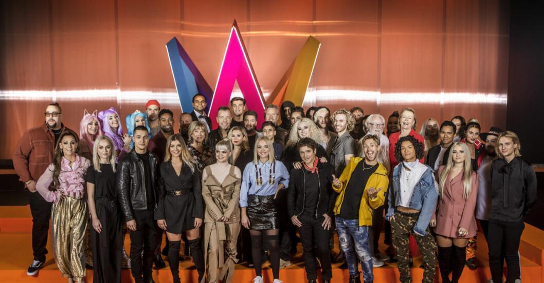Melodifestivalen-2019-artister