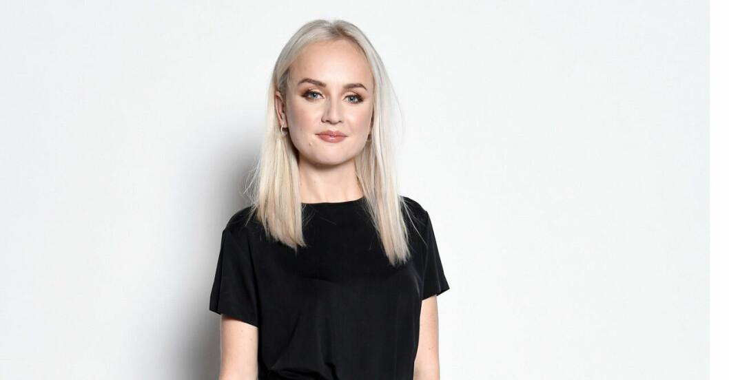 Melodifestivalen 2019 deltavling-1-goteborg-artister Anna bergendahl