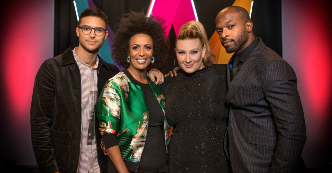 Melodifestivalen-2019-programledare