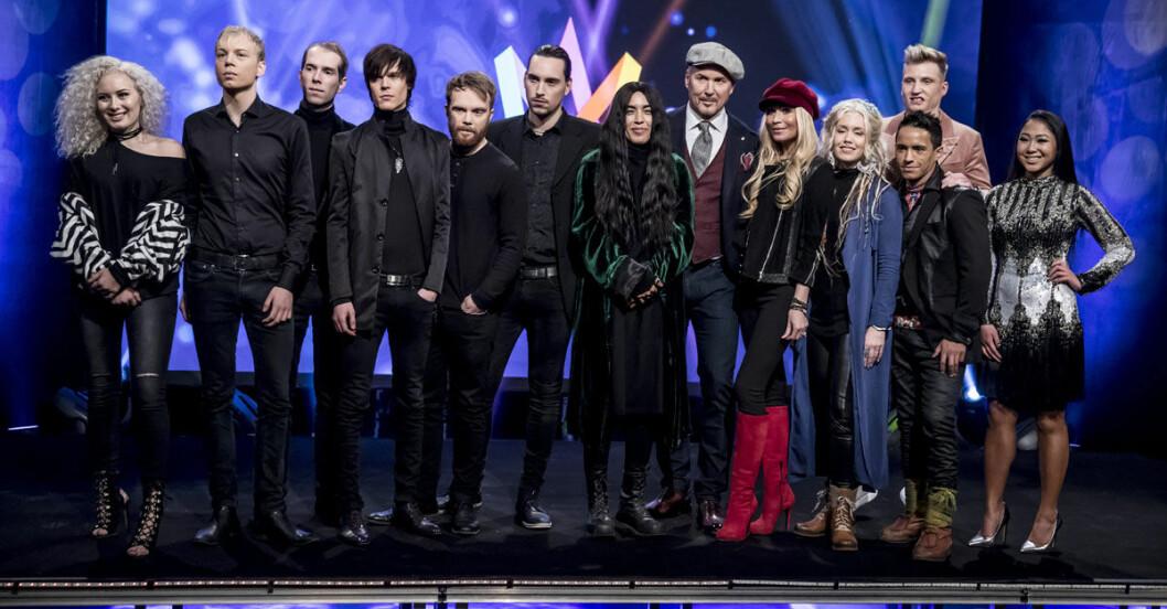Melodifestivalen-deltavling-4-2017