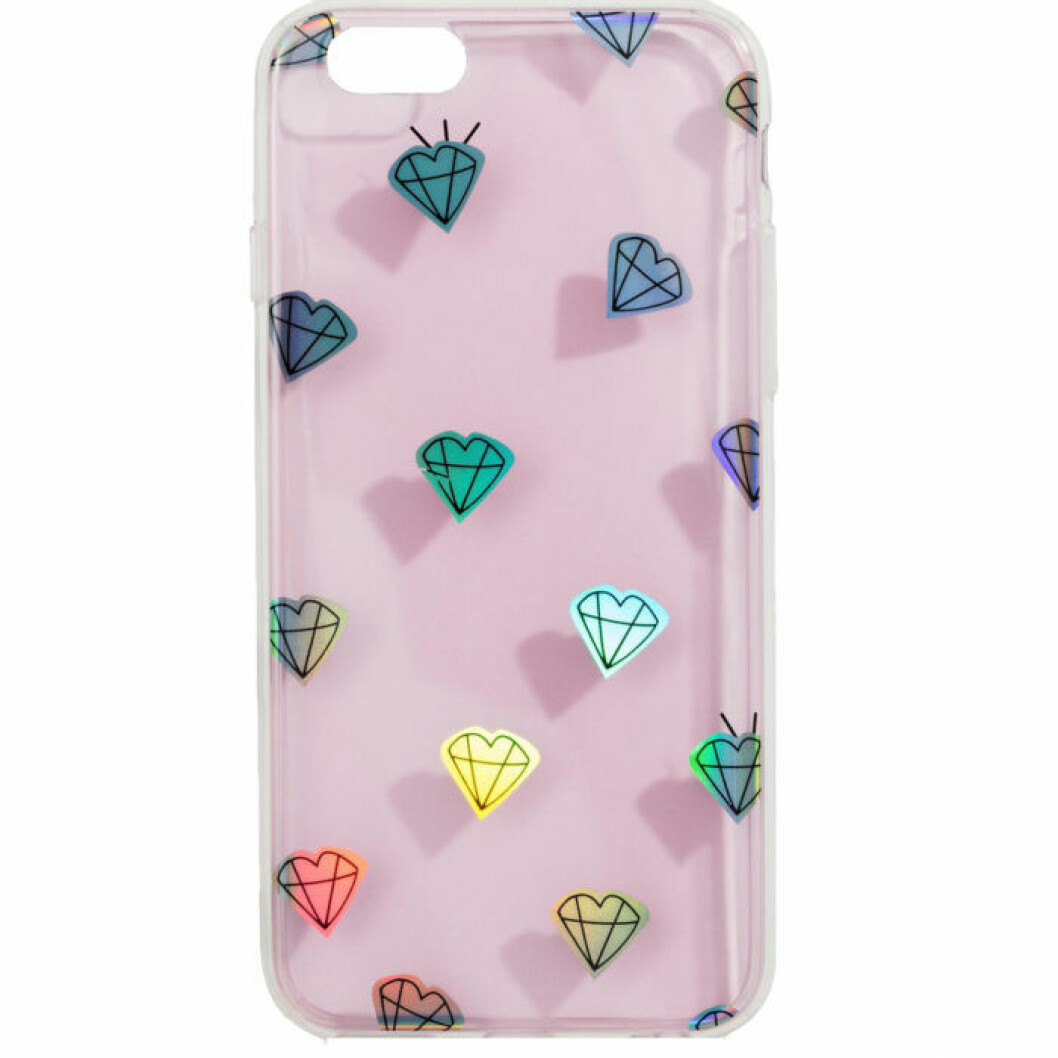 Mobilskal diamanter
