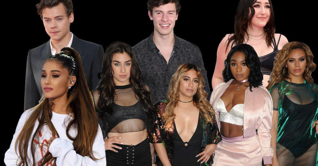 MTV-video-music-awards-2017-nomineringar