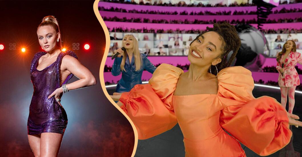 MTV EMA 2020: Alla vinnarnaS