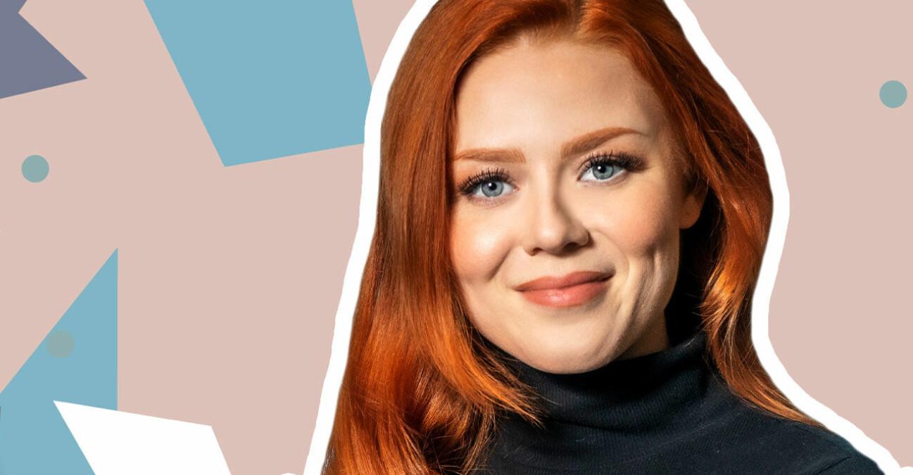 Nathalie Brydolf i Melodifestivalen 2021