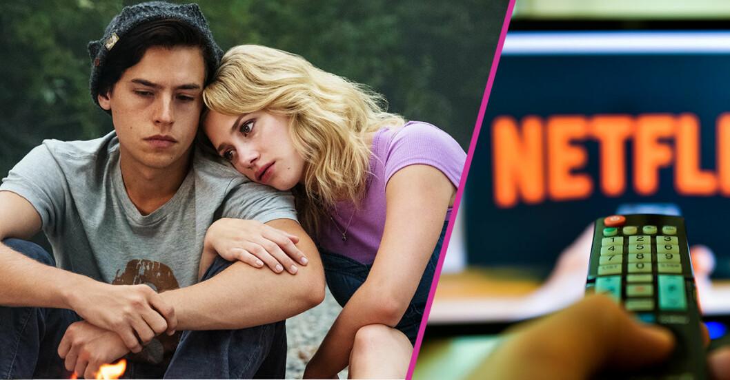 Netflix sänker bildkvaliteten under coronakrisen för att klara hårt tryck