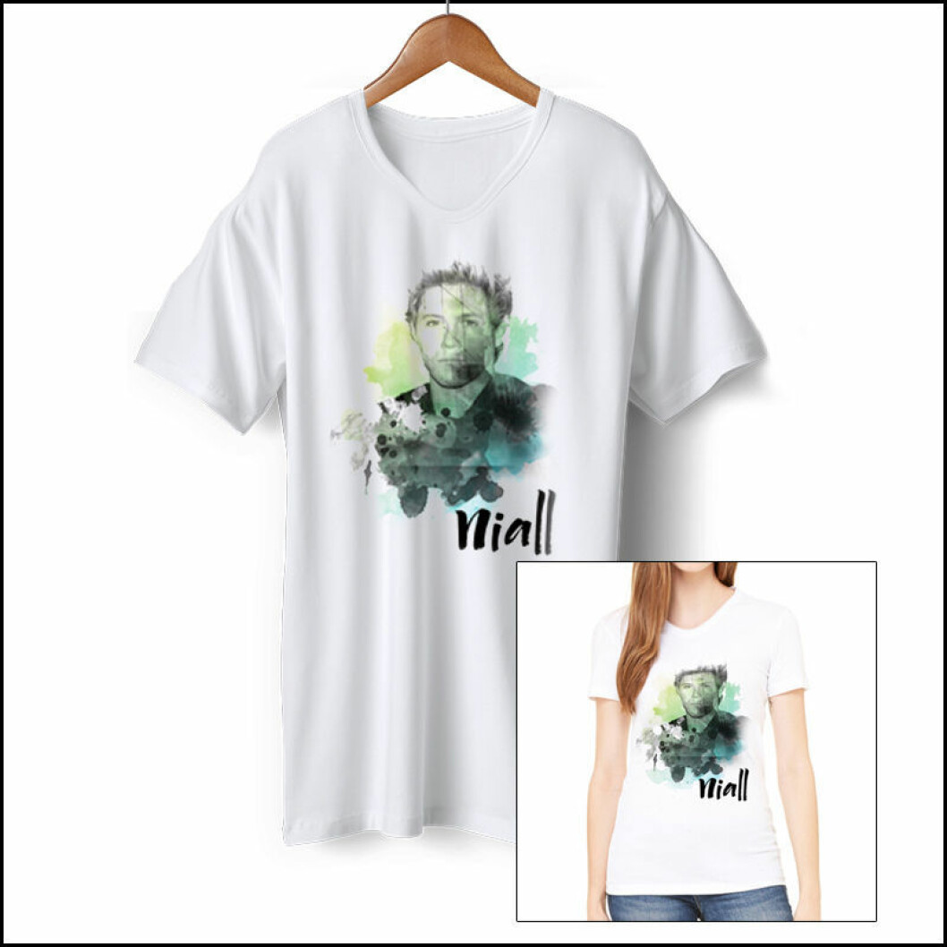 Niall-horan-t-shirt