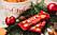 Kexbar med smak av pepparkaka från Nick´s
