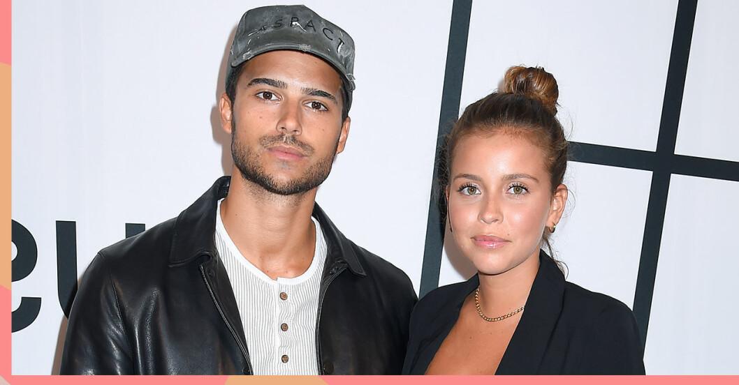 Nicole Falciani om relationen till Eric Saade efter uppbrottet