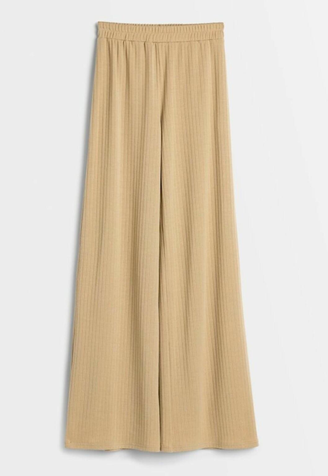 Ribbade byxor från Nicole Falciani för Bubbleroom