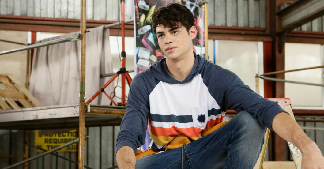 Noah-Centineo-the-fosters