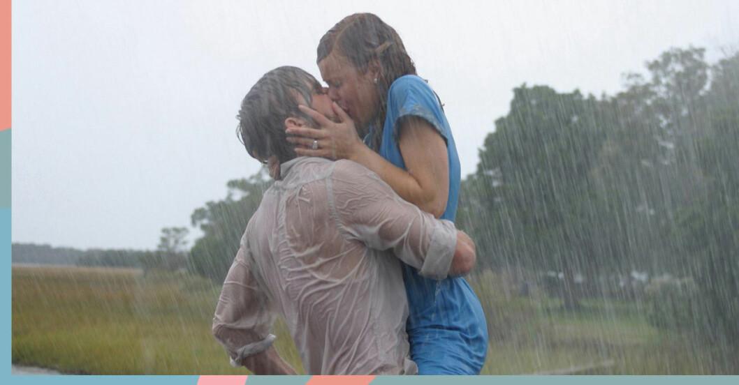 Allie och Noah