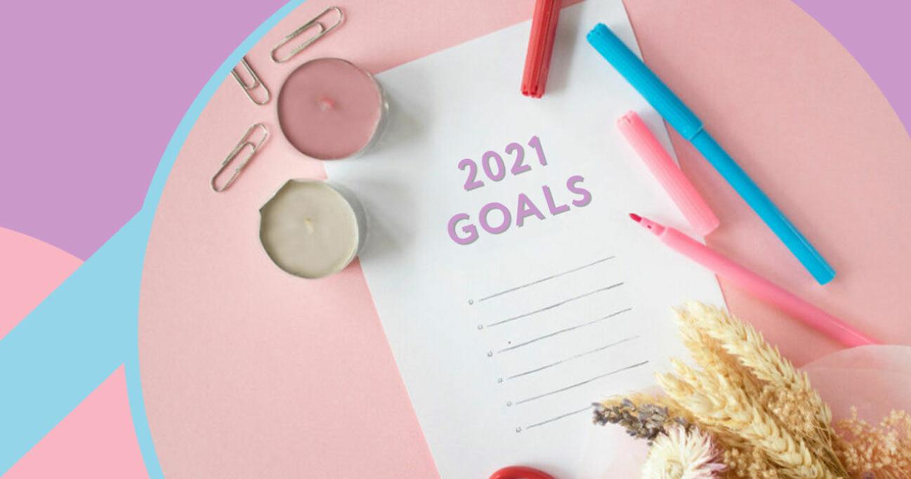 Nyårslöften 2021