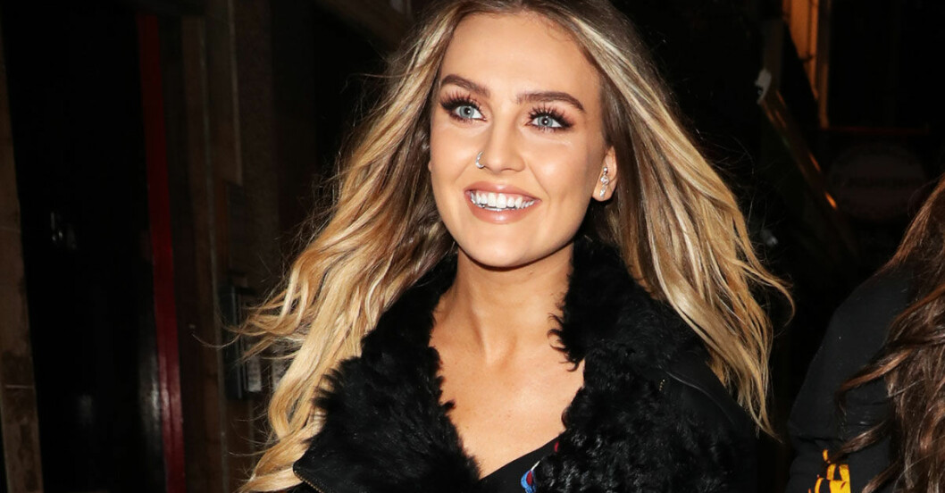 Perrie-Edwards-Little-Mix-Singel