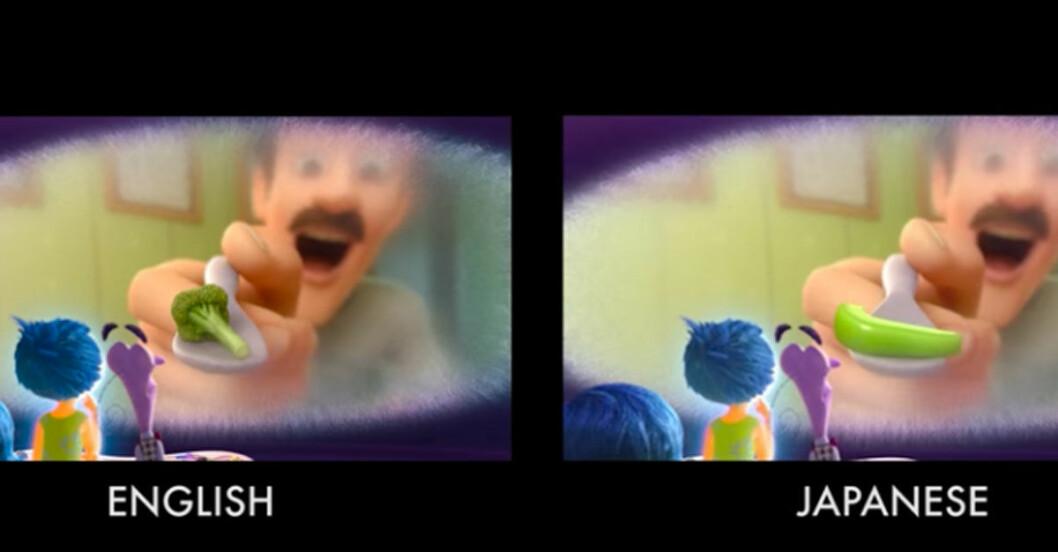 Pixar-filmer