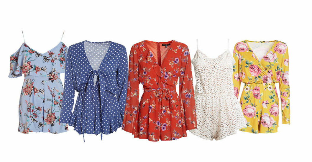 Playsuits-sommar-2018
