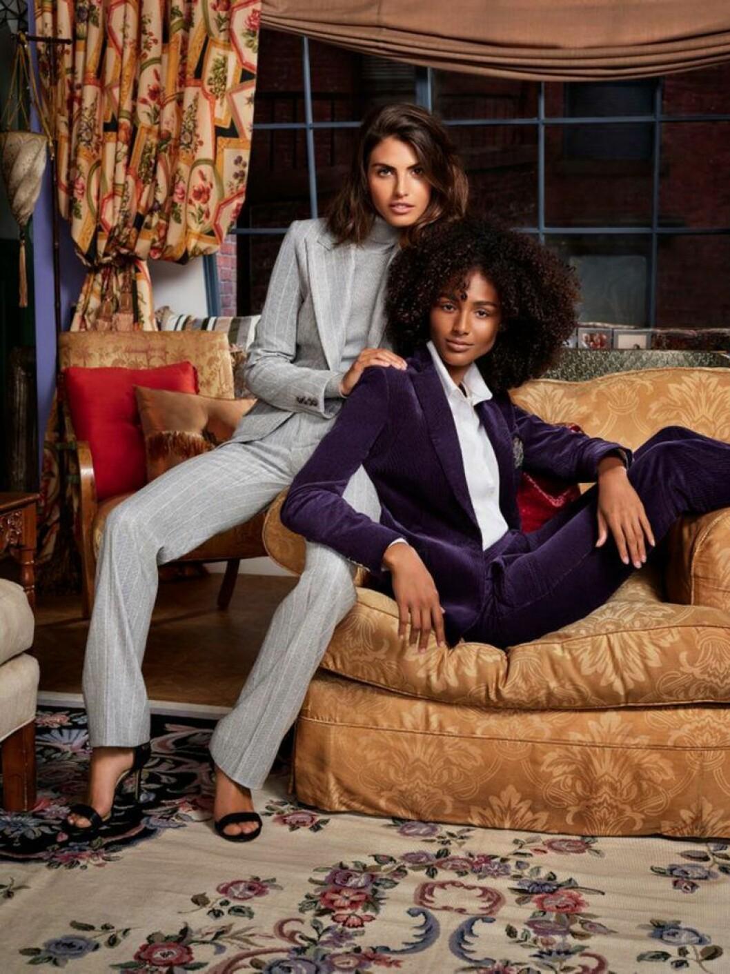 Vänner firar 25 år – och som en hyllning till serien väljer nu modehuset Ralph Lauren att släppa en unik Rachel Green-kollektion.