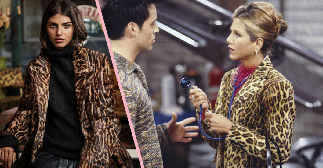 Rachel Vänner kläder