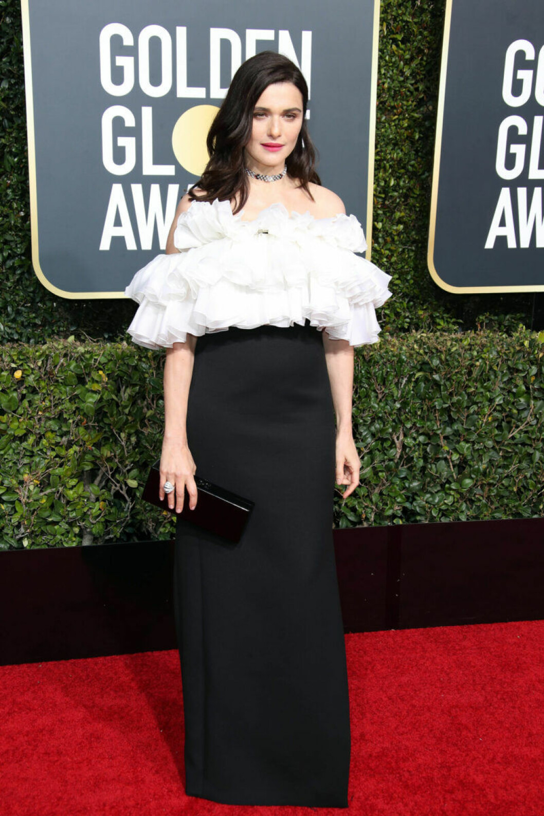 Rachel Weisz Golden Globe 2019