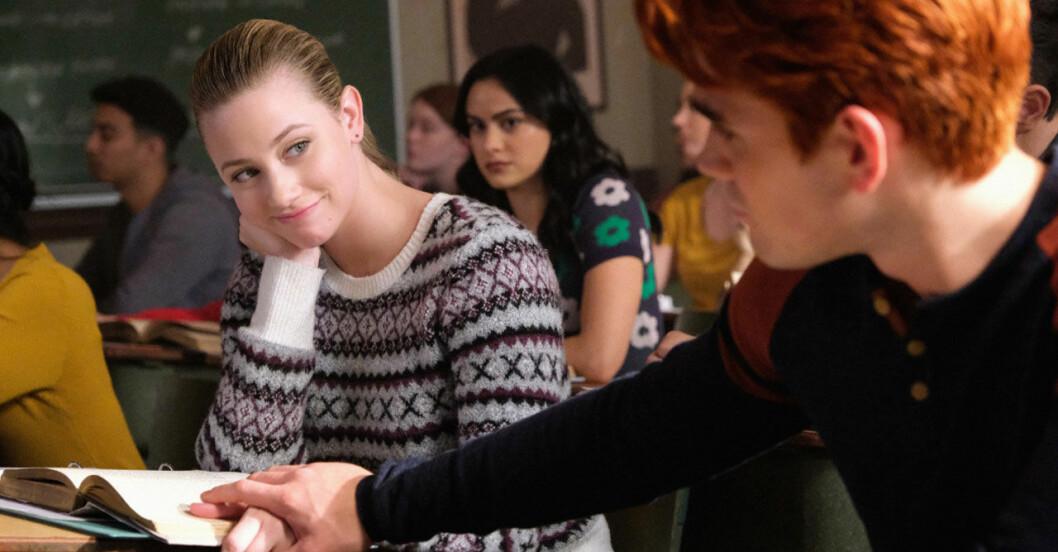 Riverdale säsong 4 pausas på grund av corona
