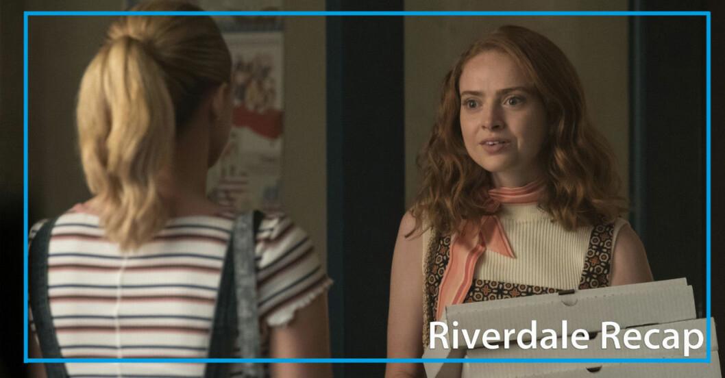 Riverdale-avsnitt-2-sasong-3