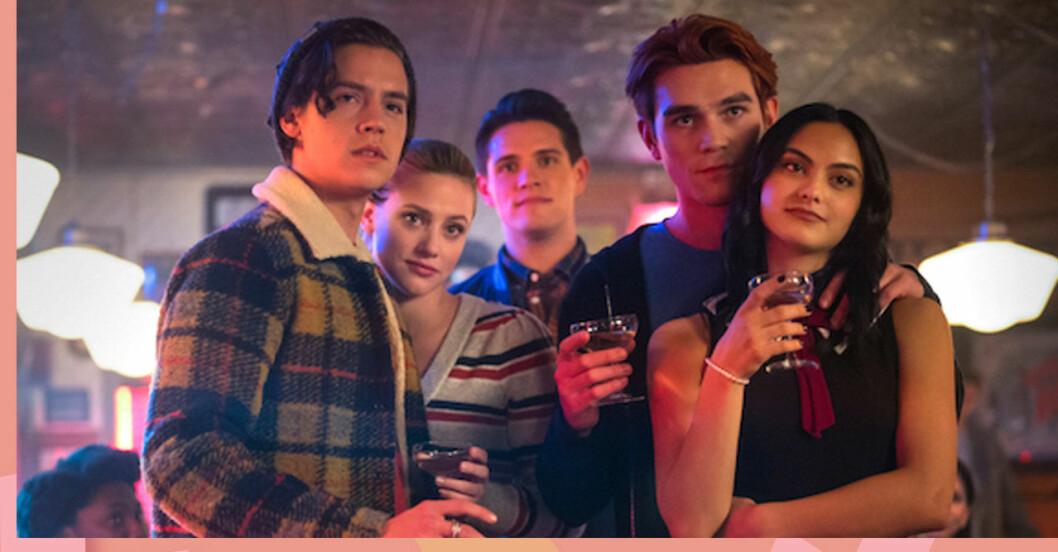 Riverdale avsnitt 19, säsong 4