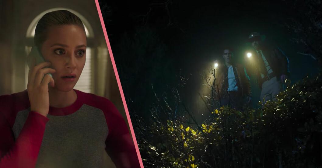 6 chockerande scener i senaste avsnittet av Riverdale