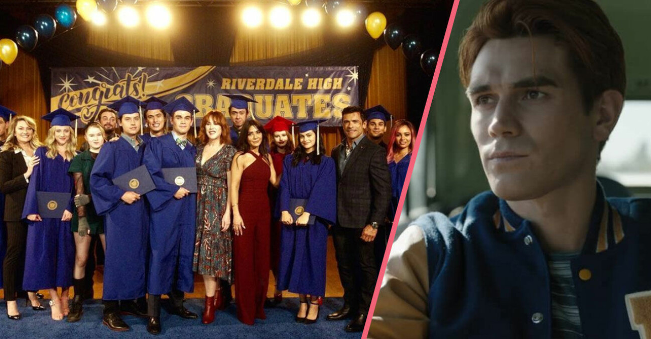 Riverdale säsong 5