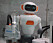Freden mellan människor och robotar måste bevaras år 2025.