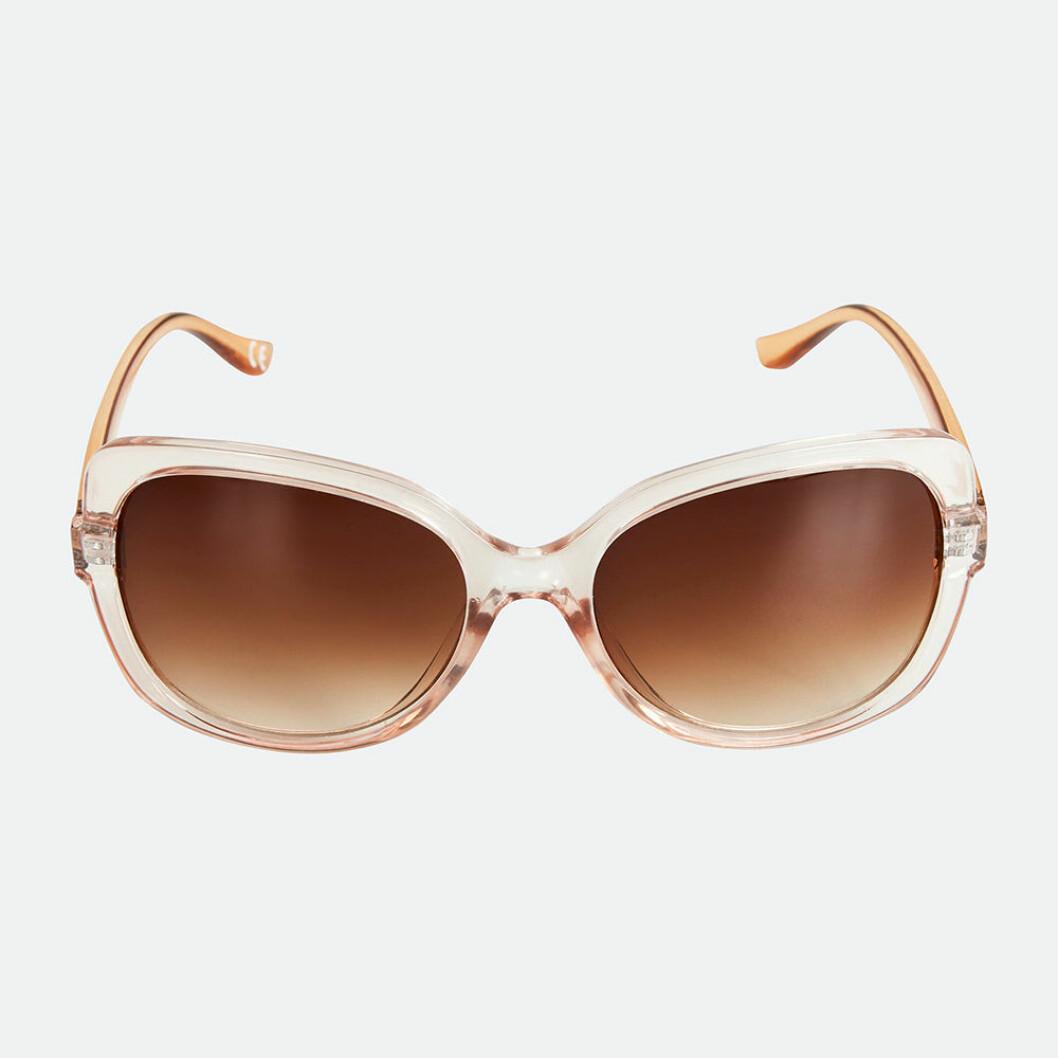 Rosa solglasögon från Cubus