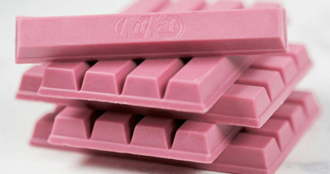 Rosa KitKat
