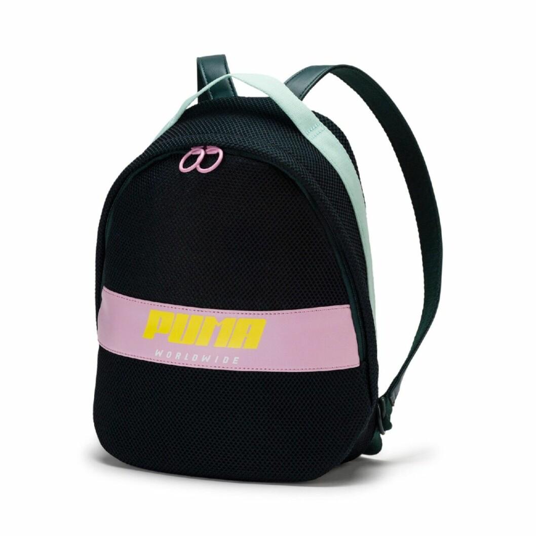 Snygg ryggsäck från Puma till skolan