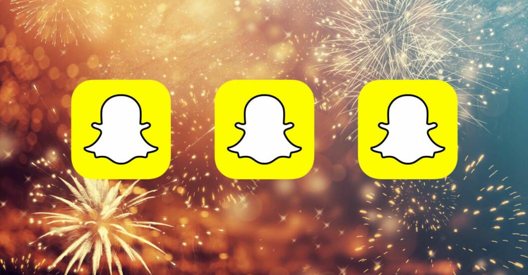 Sammanfatta-ar-Snapchat