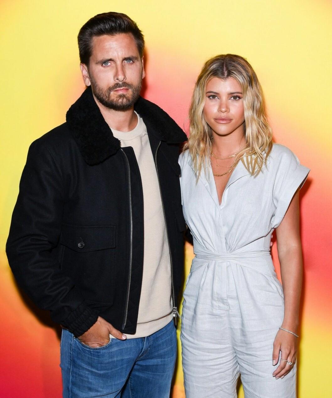 Scott och Sofia