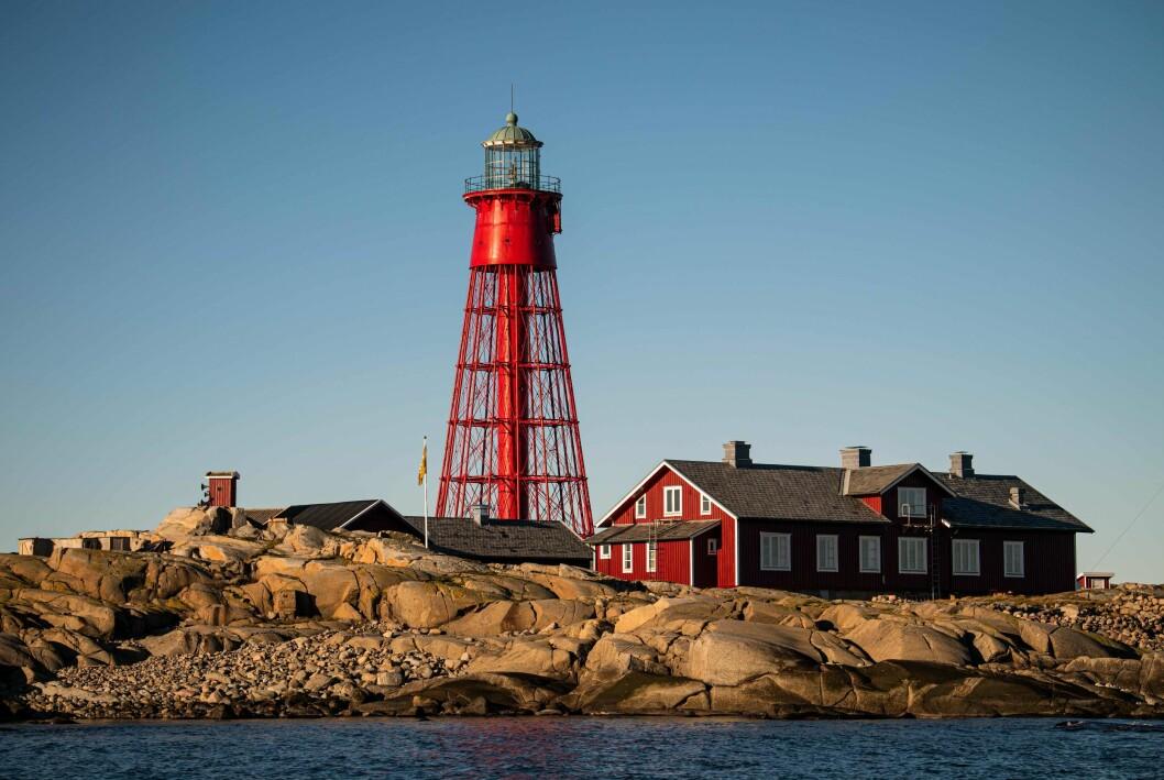 Bild på Pater Noster Lighthouse