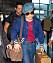 Harry Styles på flygplats