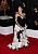 Julia Michaels på Grammygalan 2021.