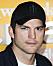 Ashton kutcher sägs ha ett IQ på 160