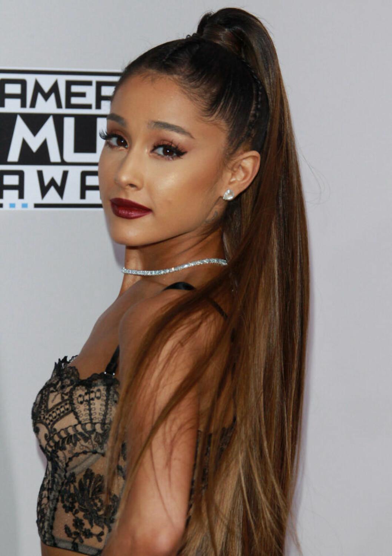 Ariana Grande tycker att man lär känna någon på djupet genom konflikter.
