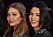 Gigi Hadid och Kendall Jenner