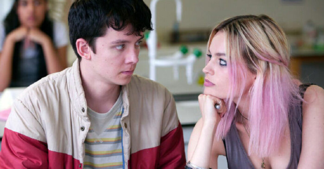 Allt vi vet om Sex Education säsong 2 på Netflix