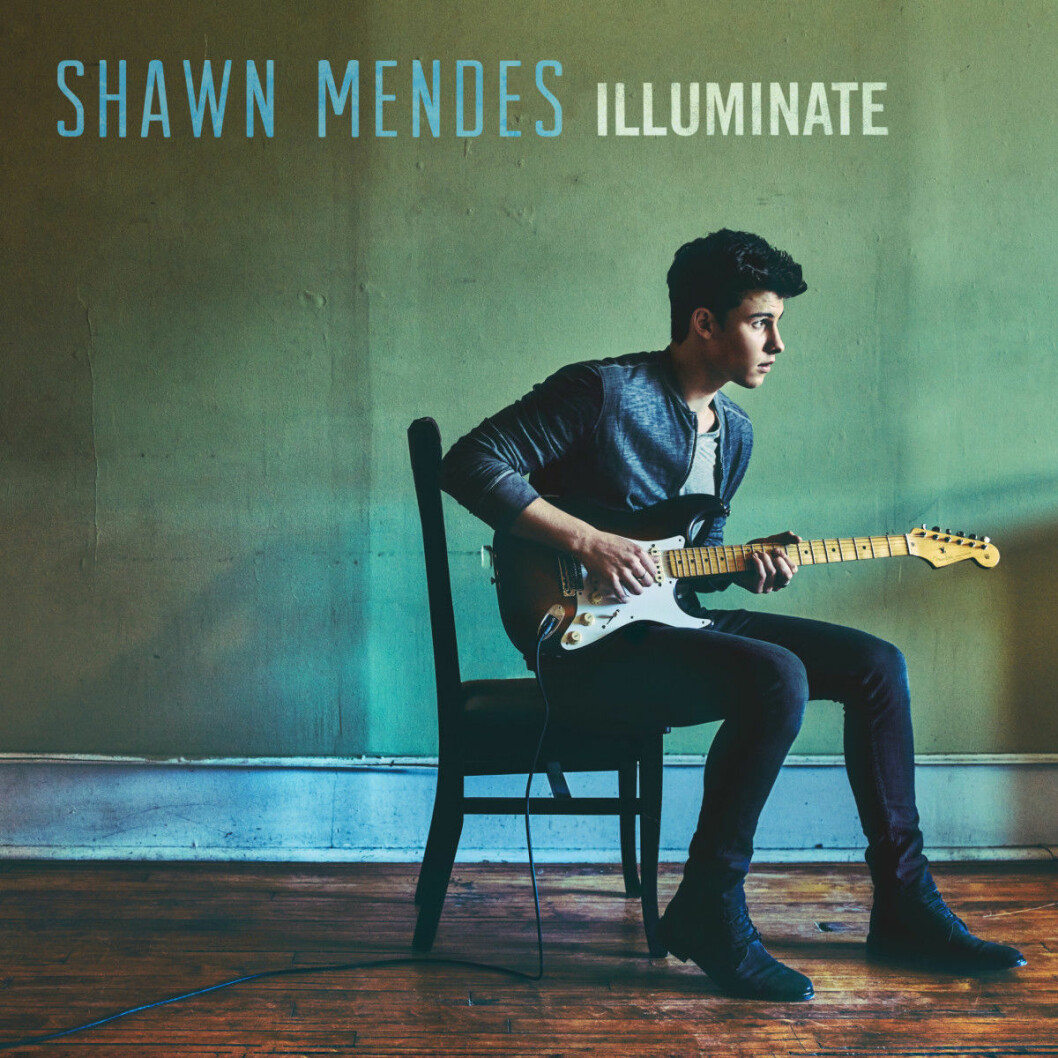 ShawnMendes Illuminate