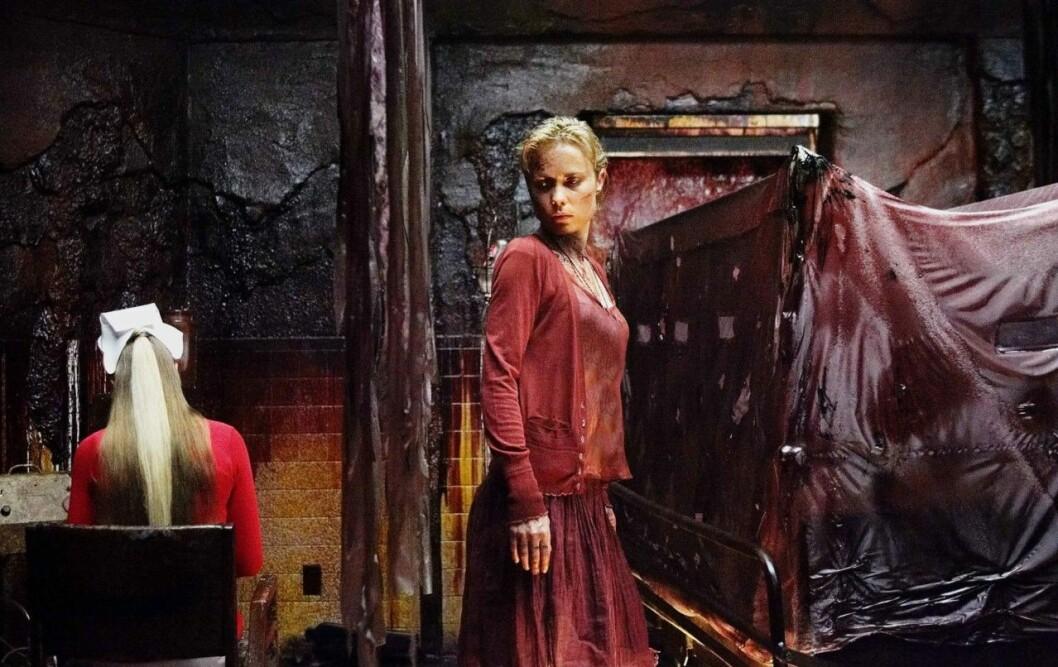 Silent Hill - 2006