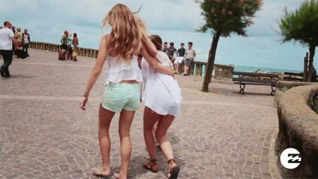 singel i sommar