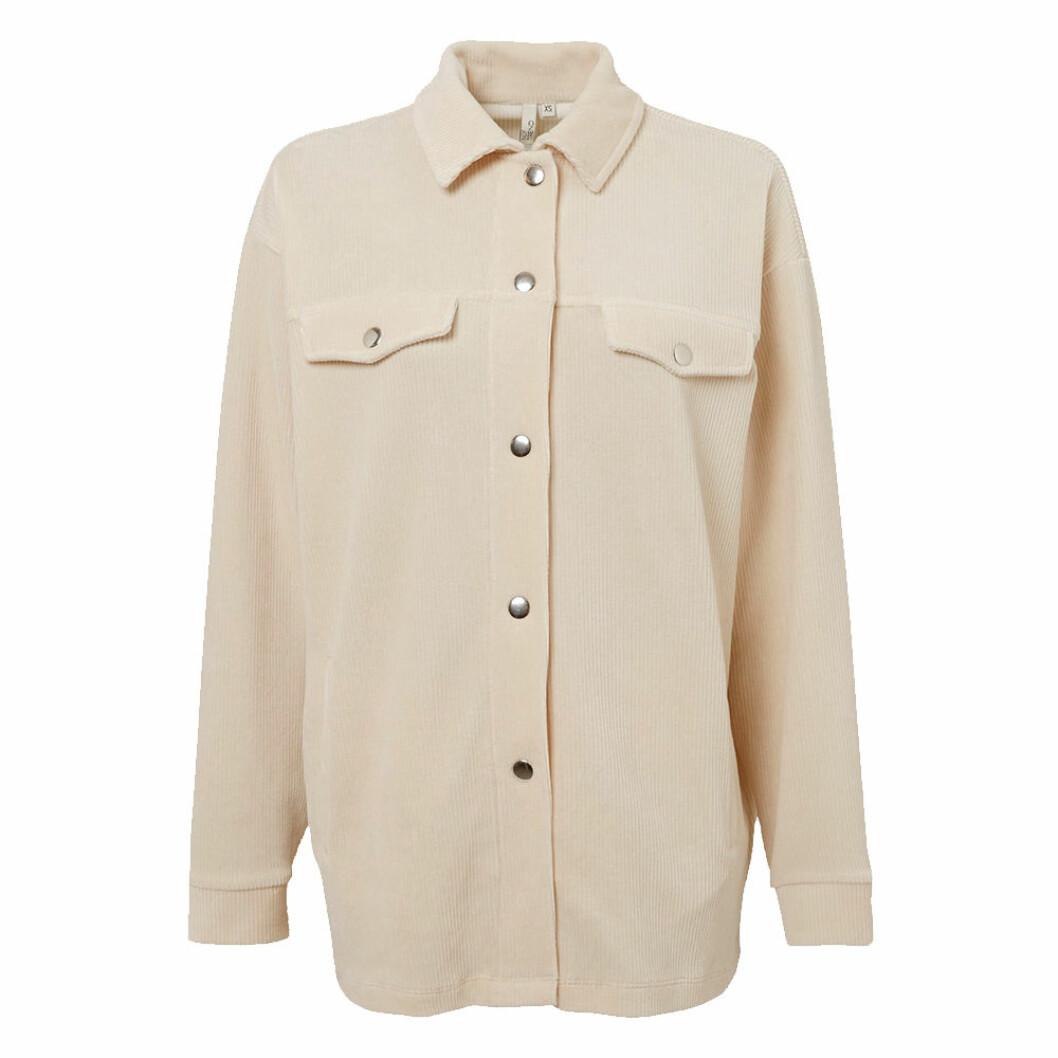 Skjortjacka från Nelly
