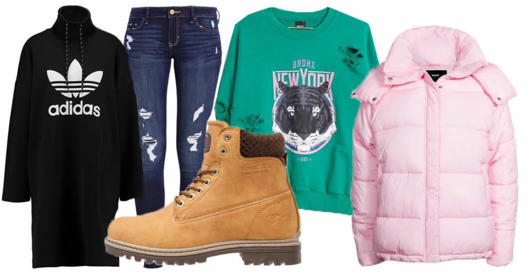 skolstart kläder inspiration