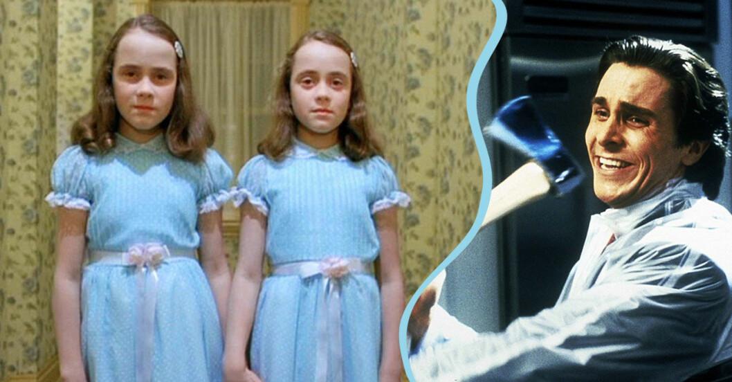 Tips på skräckfilmer