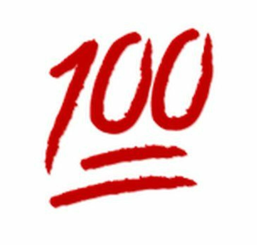 snapchat 100 emoji