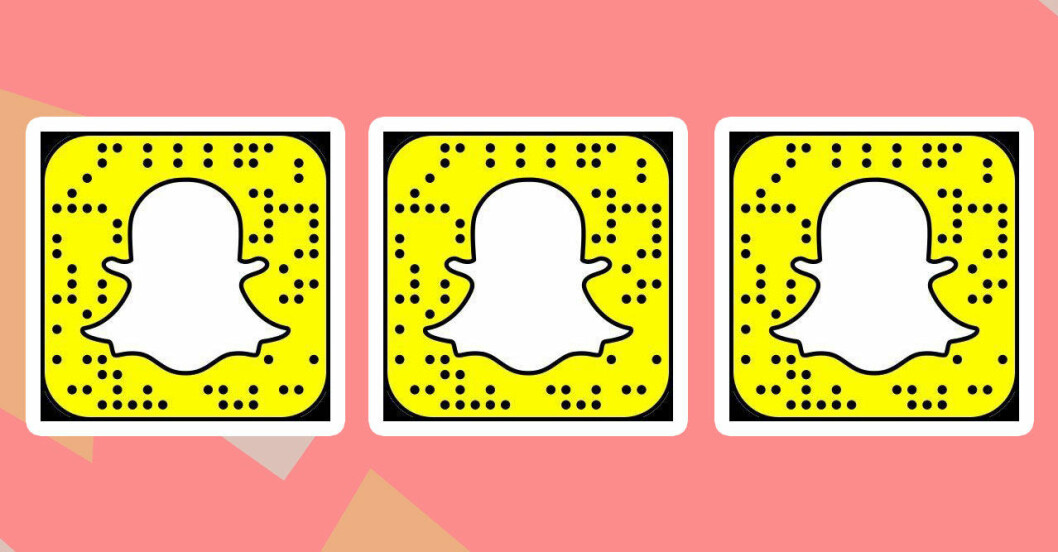Snapchat frida