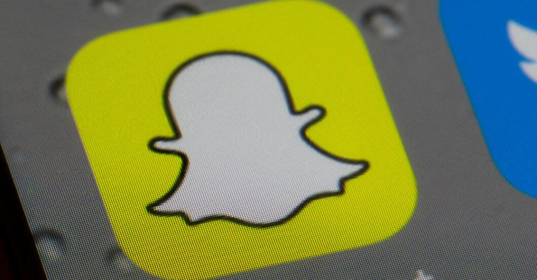 Snapchat-gamla-uppdatering